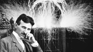 Nikola-Tesla-technology