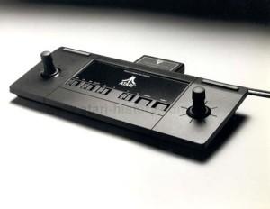 The Atari 2000