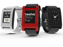 The Smartphone Watch Is Here!