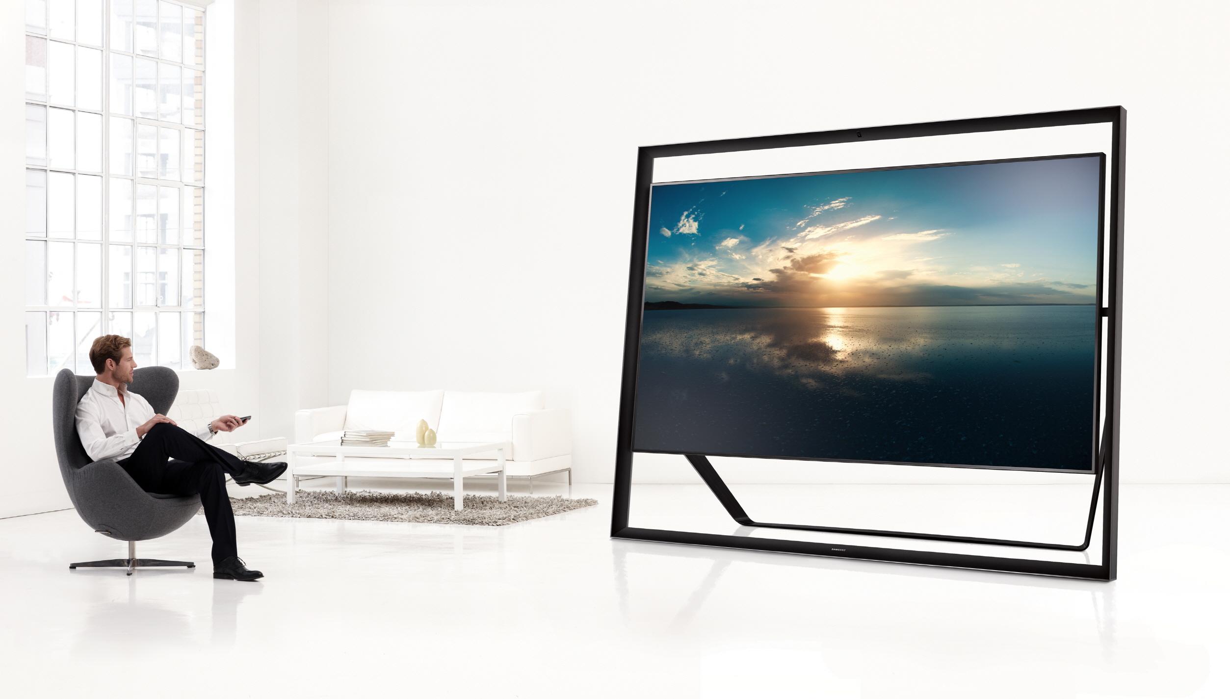 Uhd tv price