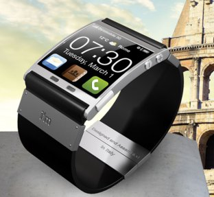Tech reviewer watching for wearable tech in 2014 for Watches google