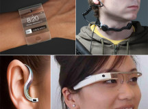 Watching For Wearable Tech in 2014