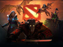 The Rise of Dota 2