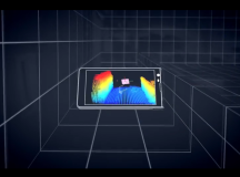 Google  To Unveil New Project Tango