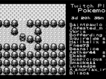TwitchTV Causes Pokemon Anarchy/Democracy Clash