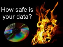 Competition: Don't risk your business: back up your data.