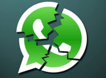 WhatsApp In Trouble?