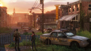 Naughty Dog will be discussing some of the tech processes behind last year's critically acclaimed PS3 title, The Last Of Us