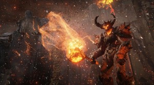 Epic Games' Unreal Engine 4  has already managed to lay the groundwork for the level of visual fidelity expected in next gen games.