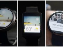 Android Wear Announced