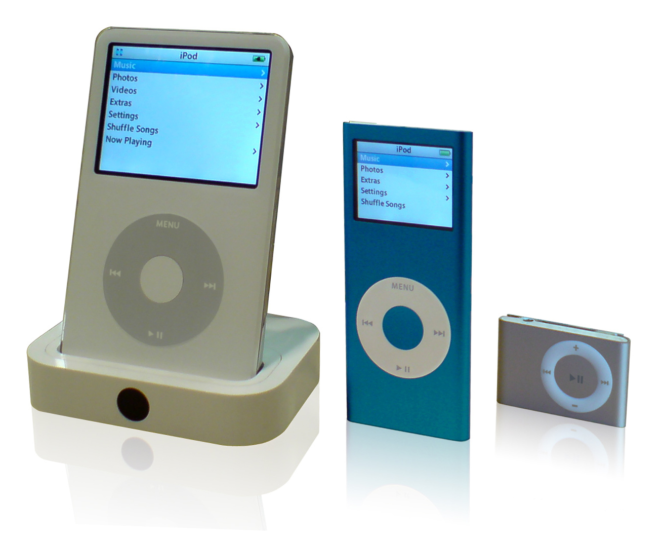 device young sale Ipod for neil