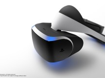 Project Morpheus - Sony's VR answer to Oculus Rift
