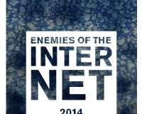 England Named Enemy of the Internet by Reporters Without Borders