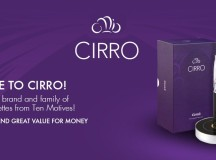 Review: Cirro 3 – New E-Cig from Ten Motives