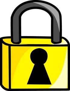Virtual Locks