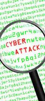Cyber Attack crisis