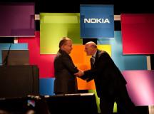 R.I.P Nokia mobile