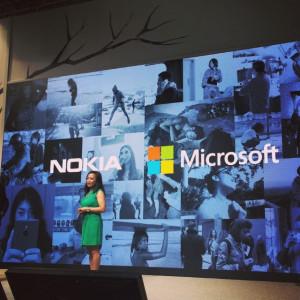 Tech giants Nokia and Microsoft transforming into 'One Microsoft'