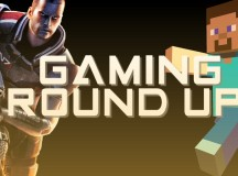 Gaming Round Up 04/05/14