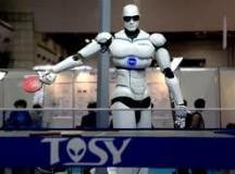 Autonomous 'Killer Robots'