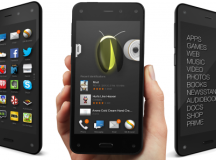 Amazon Fire – Your Personal Shopper
