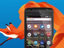 Mozilla Firefox OS Releases WebIDE