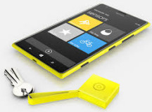 The Nokia Lumia Treasure Tag App: Never Lose Anything Again!