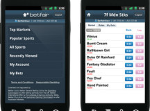 Betfair Trading Apps Take Betting Systems To Another Level