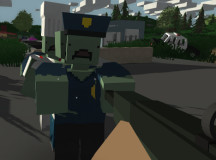 Unturned Review (Steam Early Access)