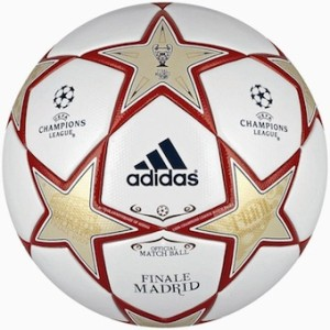 The Champions League needs to play serious catch up to ensure the latest technology is used during games.