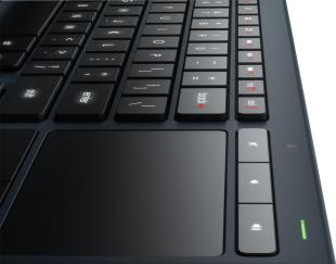 Review: Logitech Illuminated Living-Room Keyboard K830