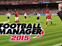 My Top 5 Football Manager 15 Wonderkids