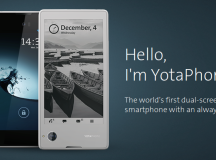 YotaPhone 2, Dual-Screen Phone To Début In London