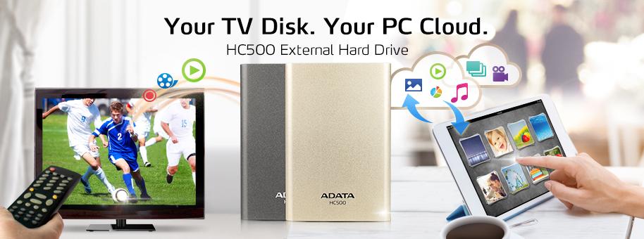 adata hard drive