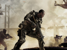 Review of Call Of Duty: Advanced Warfare
