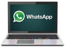 Whatsapp Web Finally Debuts