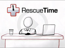 Rescue your precious time
