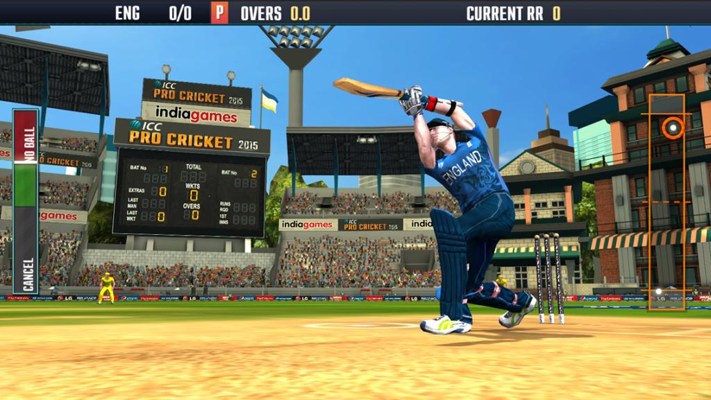 ICC Pro Cricket 1