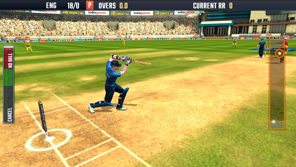 ICC Pro Cricket 3