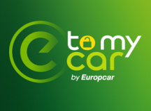 ToMyCar App – Europcar Brings Technology To Car Hire