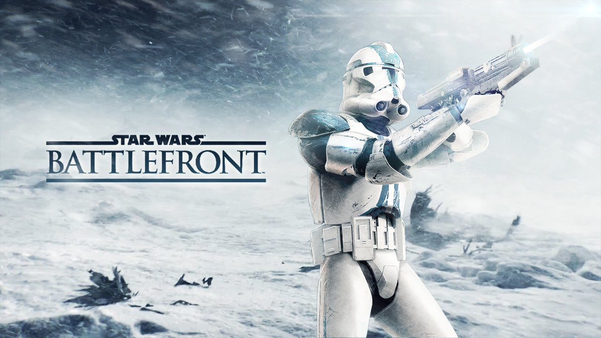 "Hopes and Dreams for ""Star Wars: Battlefront"""