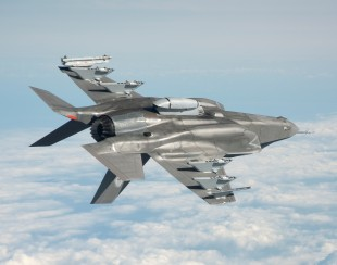 F-35, Piranha 5, NATO missile defense system: Europe on the losing end of American deals