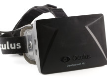 Has Oculus Been Trumped?