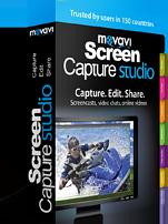 capture screen video