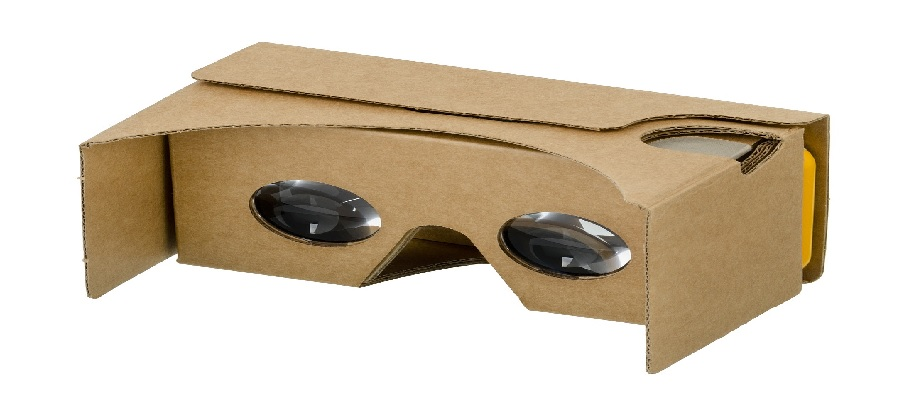 Knoxlabs V2 Cardboard Virtual Reality Viewer Review