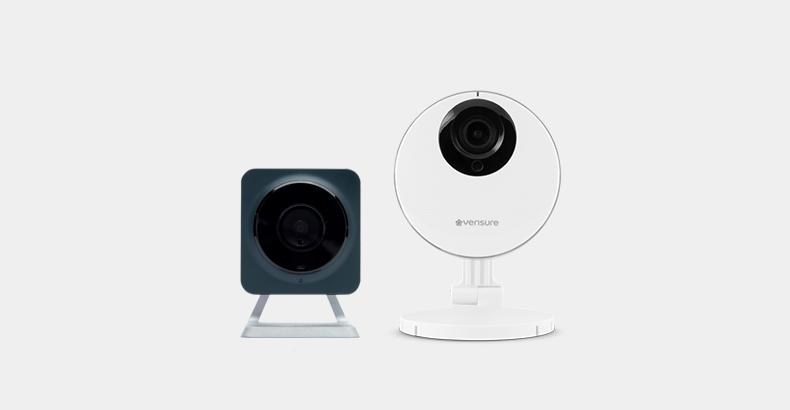 verisure kamera app