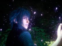 A Quick Look at Final Fantasy XV