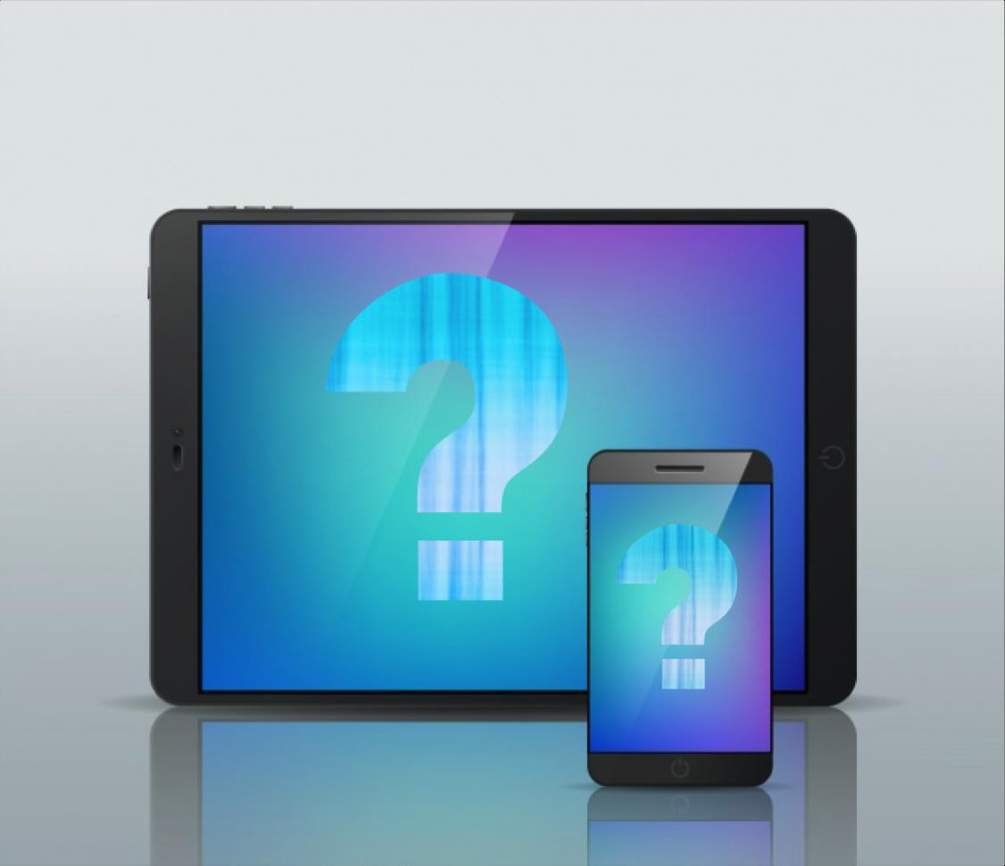 Tech Reviewer – Are Smartphones Or Tablets Better For ...