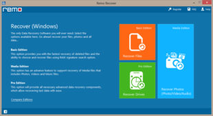 Remo Recover Windows: Solution to all your Problems