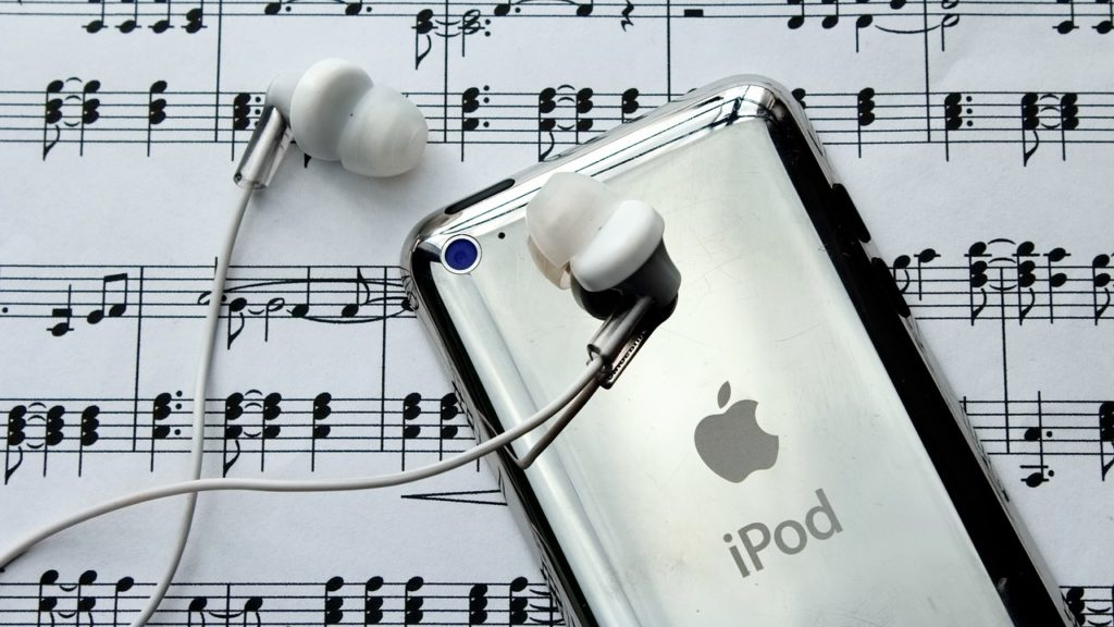 Apple celebrates iPod's 17th anniversary